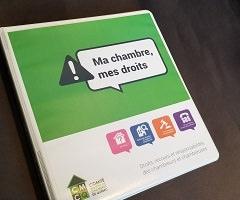 Petite photo des fiches : un carré vert, avec une belle présentation visuelle.