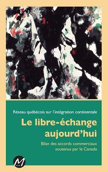 Page couverture sur fond beige-jaune : peinture indescriptible, noir, marques de rouge et vert ici et là.