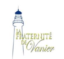 Logo : dessin d'un phare maritime.
