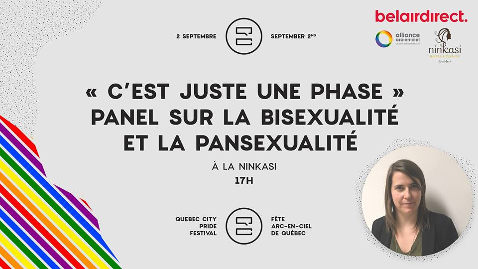 14 femmes qui s'identifient comme bi, pansexuelle ou queer