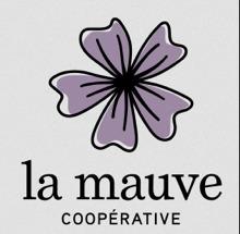 Logo : dessin d'une fleur violette à cinq pétales.</body></html>