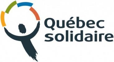 Portrait de Quebec solidaire