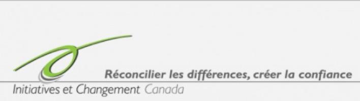 Portrait de Initiatives et Changement - Région de Québec