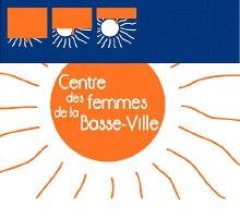 Portrait de Centre des femmes de la Basse-Ville