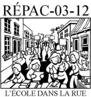 Portrait de REPAC 03-12