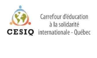 Portrait de Carrefour d'éducation à la solidarité internationale – Québec (CESIQ)