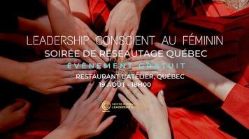 Affichette sur photo de six mains de femmes dont les doigts se rejoignent au centre.